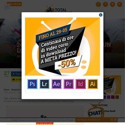 Ispirazione per il tuo logo: 24 suggerimenti per crearne uno che Spacca ⋆ Total Photoshop