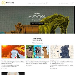 Issue 14: Mutation
