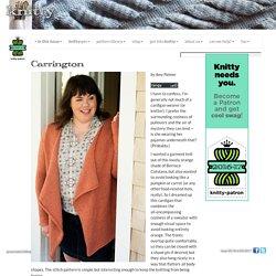 ISSUEff17 ** Carrington : Knitty.com - First Fall 2017