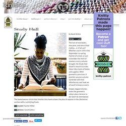 ISSUEff18 ** Study Hall : Knitty.com - First Fall 2018