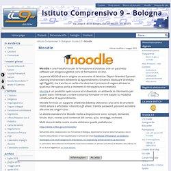 Istituto Comprensivo 9 – Bologna