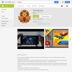 iStoryBooks - Android Apps on Google Play