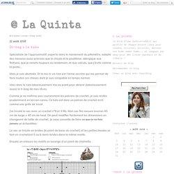 It-bag : le tuto - @ La Quinta