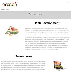 Mobile App Development - areedit