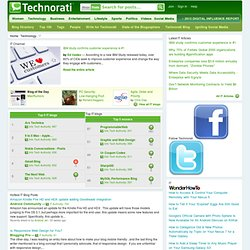 IT - Technorati