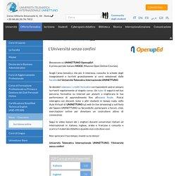 Mooc in Italia, i Corsi Gratuiti Universitari Online