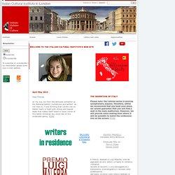 Italian Cultural Institute London