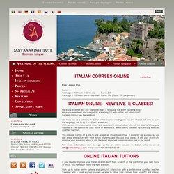 Italian Online