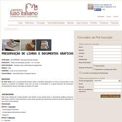 Centro Luso Italiano de Conservação e Restauro