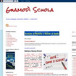 Guamodì Scuola: Italiano Senza Errori
