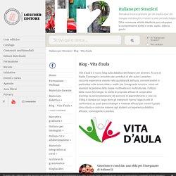 Italiano per Stranieri , Blog - Vita d'aula