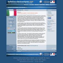 2013/06/11> BE Italie115> Intolérance au gluten : test de détection rapide