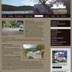 ITALIE (TOSCANE) 2012 - Site Jimdo de virees-en-camping-car!