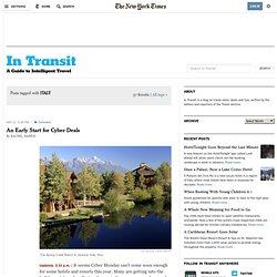 ITALY - In Transit Blog