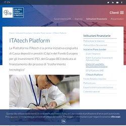 ITAtech Platform