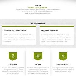 Les outils de réseautage du Web 2.0