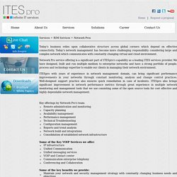 ITESPRO Infinite IT Service