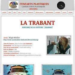 ITIM arts Plastiques