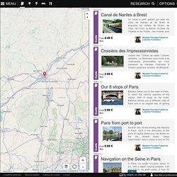 Cirkwi - Itinéraires et Guides Touristiques Numériques
