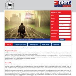 ITM - DHFL