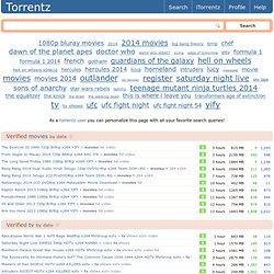 iTorrentz