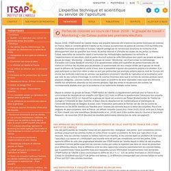 ITSAPPertes de colonies au cours de l'hiver 2016 : le groupe de travail « Monitoring » de Coloss publie ses premiers résultats - ITSAP