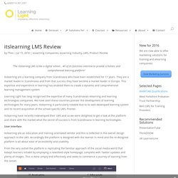 itslearning LMS Review - Learning Light