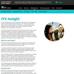 ITV Insight