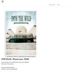 ITW 24x36 - Phone case - MUG