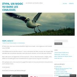 ITyPA, saison 2