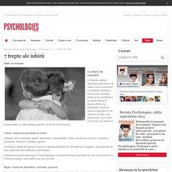 7 trepte ale iubirii - Revista Psychologies Romania