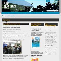 ATC Métiers de l'Ingénierie, de l'Information, de la Communication et du Multimédia