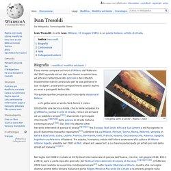 Ivan Tresoldi