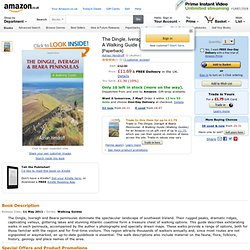 The Dingle, Iveragh & Beara Peninsulas: A Walking Guide Walking Guides: Amazon.co.uk: Adrian Hendroff
