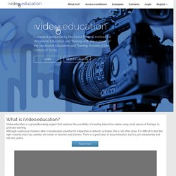 iVideo.education