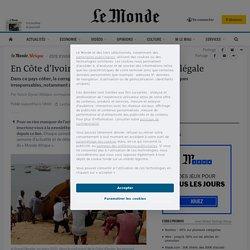 En Côte d'Ivoire, les ravages de la pêche illégale