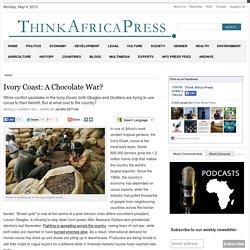 Ivory Coast: A Chocolate War?