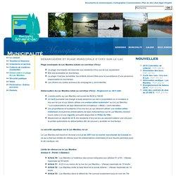Ivry-sur-le-Lac - Municipalité