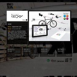 Ixow - Inoxia