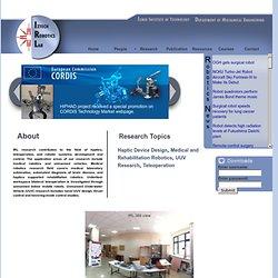 Iztech Robotics Lab