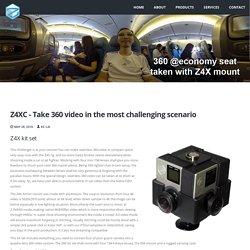 iZugar Studio - Z4X video system