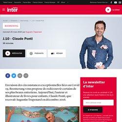 J.10 - Claude Ponti