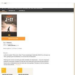 J-77 - Dernier meurtre avant la fin du monde