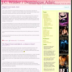 J.C. Wilder / Dominique Adair