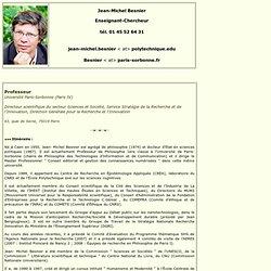 J.M. Besnier