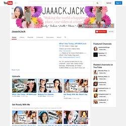 JaaackJack's Channel