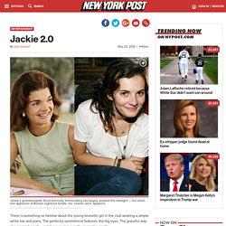 Jackie 2.0
