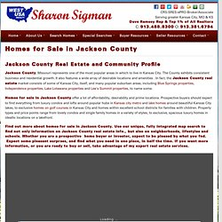 Jackson County Real Estate