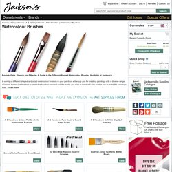 Jackson's Art Supplies - Finest Art Materials - Huge Range - Jackson's Art Supplies - Finest Art Materials - Best Prices