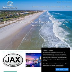 vacation rental in jacksonville fl